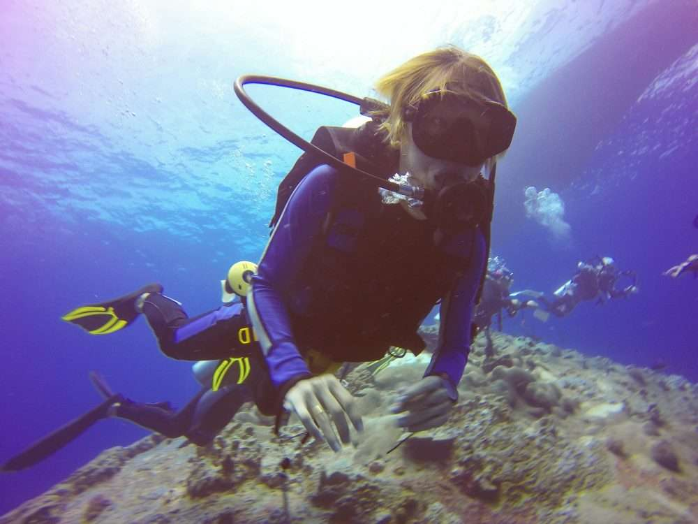 Best Scuba Diving Gear Packages